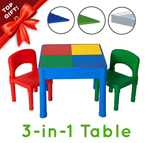 3 in 1 table - 1