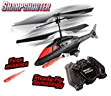 Air Hogs R/C Hélicoptère Sharpshooter