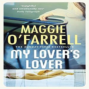My Lover's Lover Audiobook