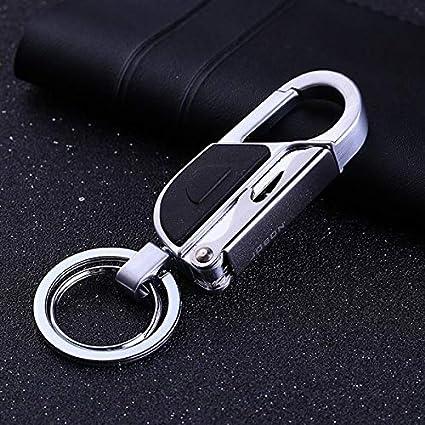 Amazon.com : Occus LED Light Keychain Key Ring Bottle Opener ...