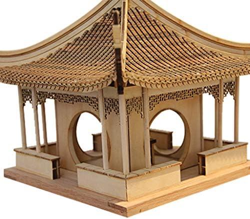 LINGLING-Modelo Nuevos Modelos De Decoración Zen Chino De Madera ...