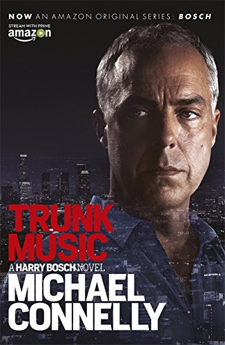 harry bosch series in order