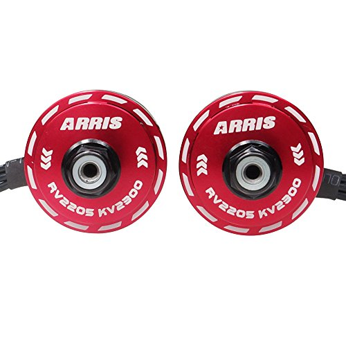 2PCS-ARRIS-S2205-2300KV-RC-Brushless-Motor-for-FPV-Racing-Drones-CW-CCW