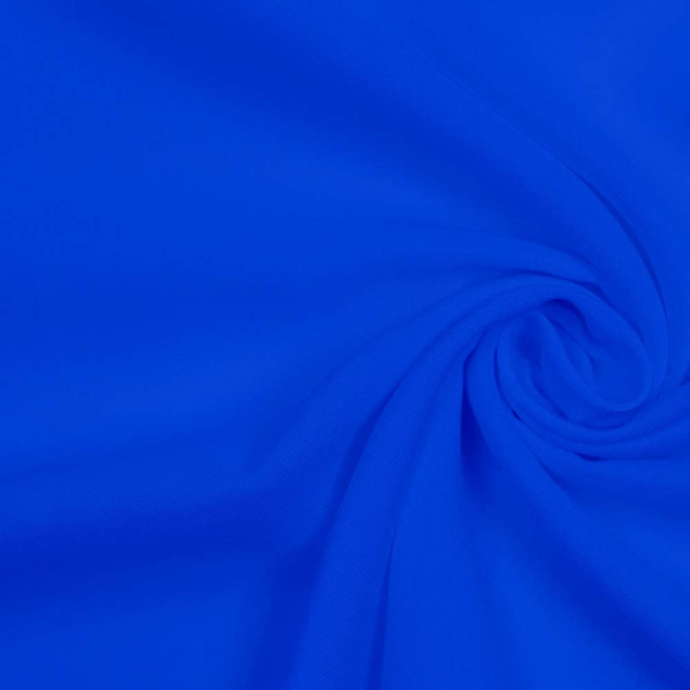 AGG2948 LimoStudio Photo Video Photography Studio 9 x 13ft Blue Fabricated Backdrop Background Screen