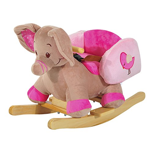 Rocking Horse Elephant