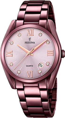 Festina Trend F16865/2 Wristwatch for women very sporty