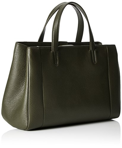 Medium Hugo Green Cabas Vert Mayfair BOSS Tote 7FnqXHRdAR