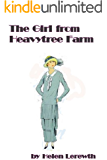 The Girl from Heavytree Farm (The Just Woman Book 2)