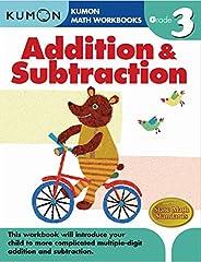 Grade 3 Addition & Subtrac
