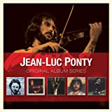 Aurora/Cosmic Messenger/Enigmatic Ocean/Imaginary Voyage/Upon The Wings Of Mu -  Ponty, Jean-Luc