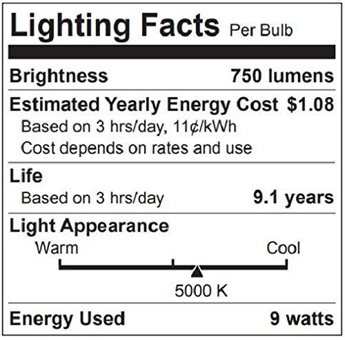Buy led daylight bulbs