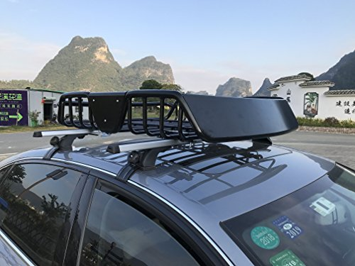 Nissan Rogue Roof Rack ★ Best Value ★ Top Picks Updated