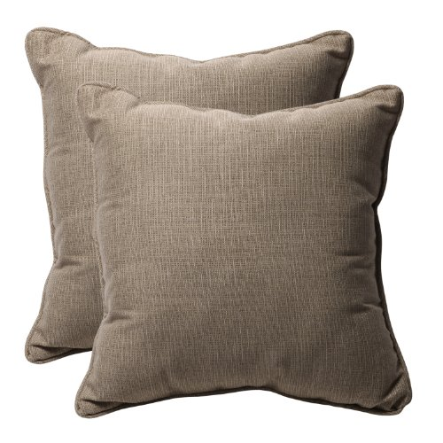 Pillow Perfect Decorative Textured Pillows