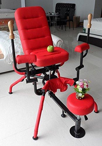Luxury Multi Functional Octopus Chair Acacia Chair Sex Chair