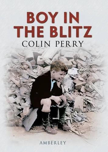 Read Online Boy in the Blitz ebook