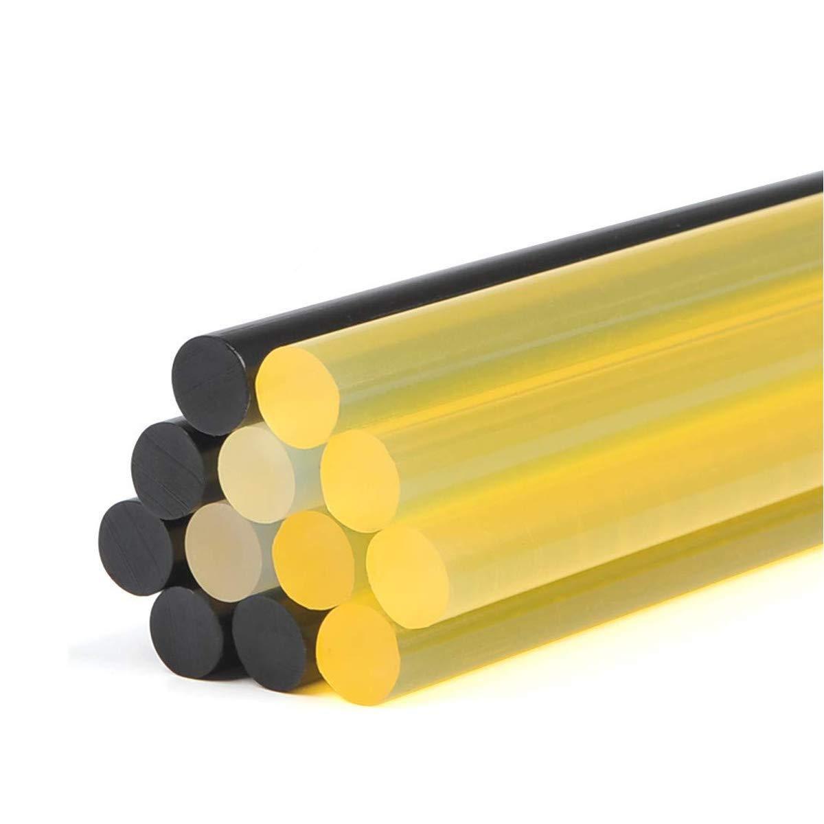 QLOUNI 12 palos de pegamento PDR, para reparación de ...