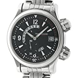 Jaeger-LeCoultre Master Compressor automatic-self-wind mens Watch 173.81.70 (Certified Pre-owned)
