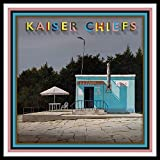 512SymQSfRL. SL160  - Kaiser Chiefs - Duck (Album Review)