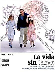 La vida sin Grace [DVD]