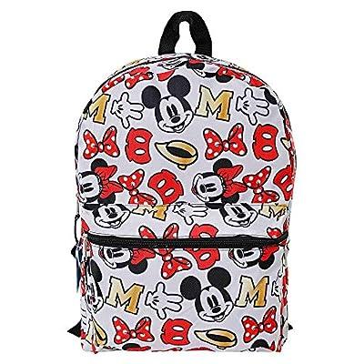 Disney Mickey & Minnie Mouse 16