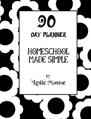 90 Day Planner: Make Daily Progress in This Hand Sized Book (Volume 1)
