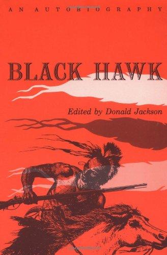 Black Hawk:Autobiography