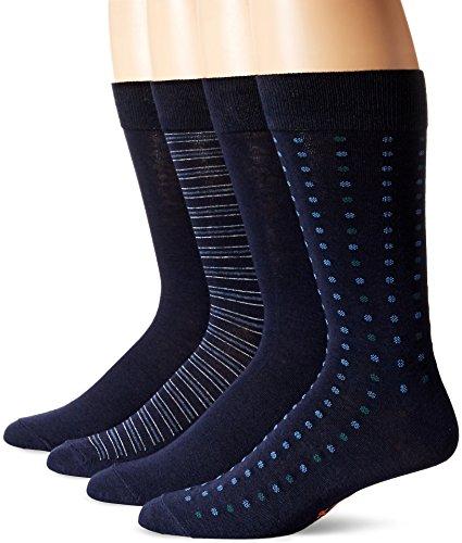 Dockers Mens Patterned Dress Socks product image