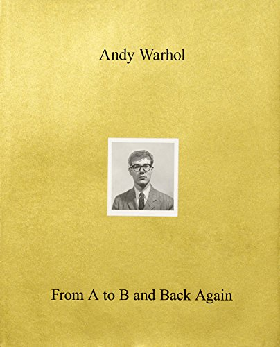 Andy Warhol_From A to B and Back Again (Art Institute Of Chicago Most Famous Paintings)