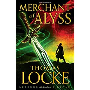 Merchant of Alyss (Legends of the Realm)