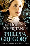 Front cover for the book The Boleyn Inheritance by Philippa Gregory