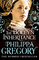 The Boleyn Inheritance (The Tudor Court series Book 3)