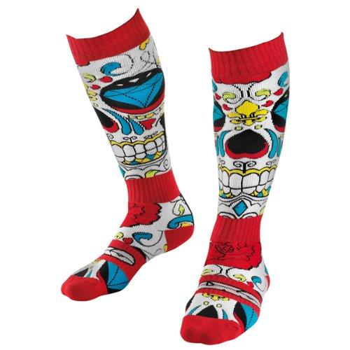 AXO MX Socks (Diamond, One Size)