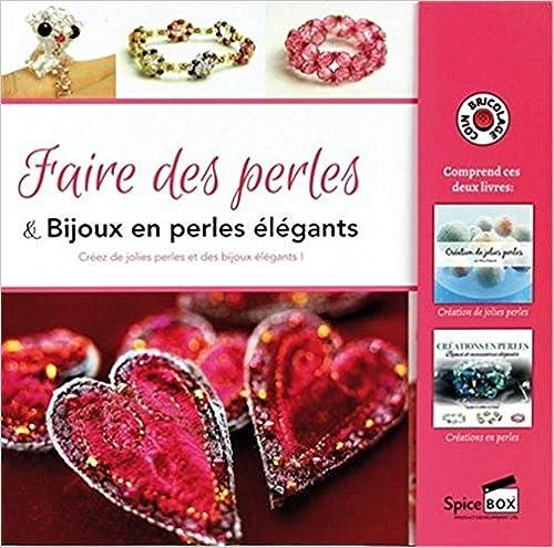 Téléchargements gratuits d'ebook best seller Faire des perles ePub 1771321253