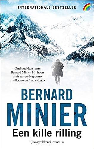 Amazon Fr Een Kille Rilling Bernard Minier Livres