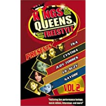 Kings & Queens of Freestyle 2