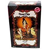 SITARAMA Henné Color - Henna Hair Colouring Power - Black