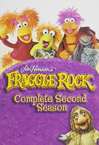 Fraggle Rock: Season 2