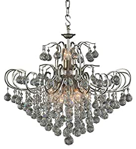 Crystal Chandelier-asfour Crystal