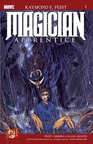 Magicians Apprentice Ebook