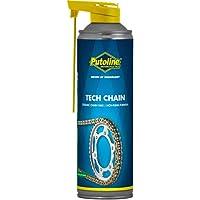 Putoline Tech Chain, Cadena Spray, con cera