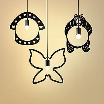 Habitación lámparas restaurante características personalidad ...