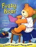 Fuzzy Bear, Krisztina Nagy, 1581170505