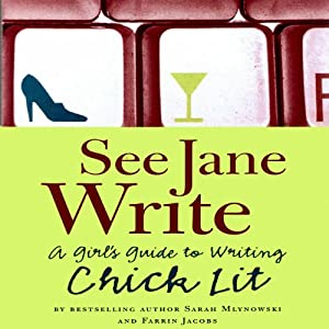 See Jane Write Hörbuch