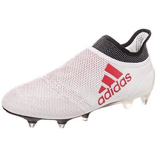 Pour Calcio 44 5 Adidas 9 De Velocità Sg Uk Scarpe X Puri 17 Eu Homme H8Haw