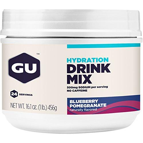 Hydration Drink Mix - 3
