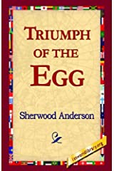 Triumph of the Egg Paperback