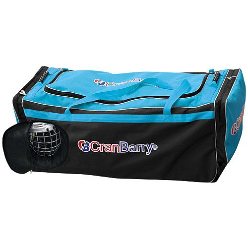Cranbarry Inc USA WHEELIE FIELD HOCKEY GOALIE BAG