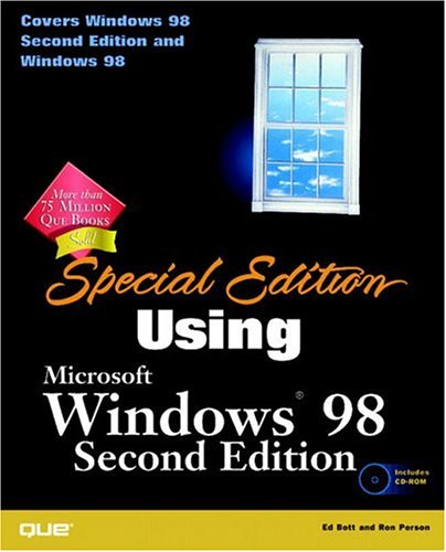 Special Edition Using Windows 98 (2nd Edition)