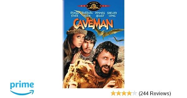 caveman movie 1981 cast