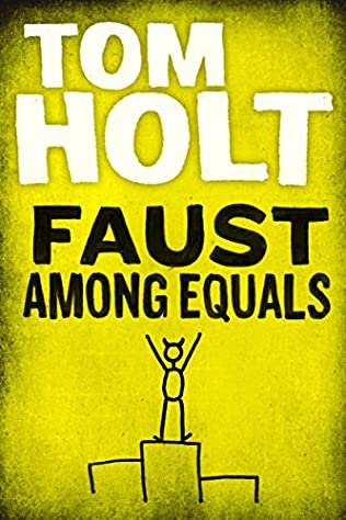 book cover of Faust Among Equals